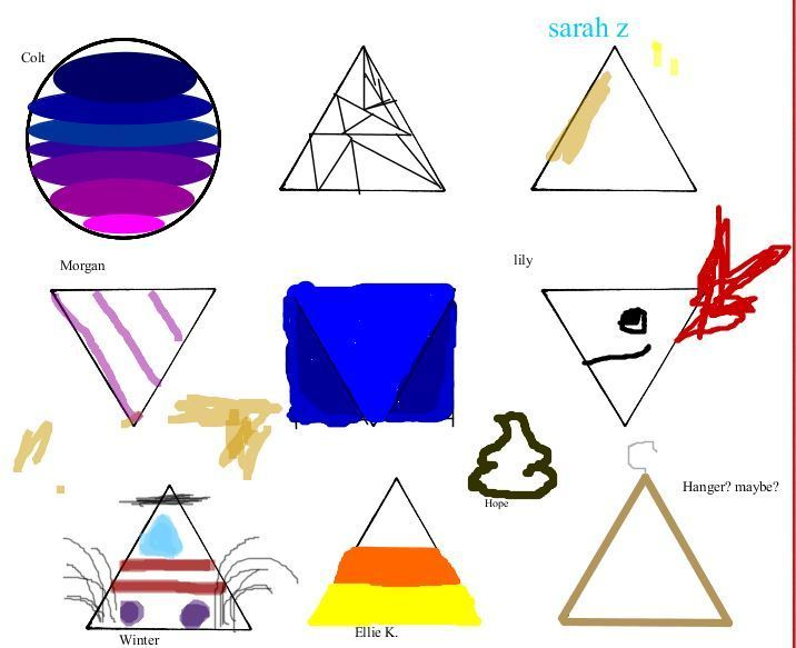 Triangle Art